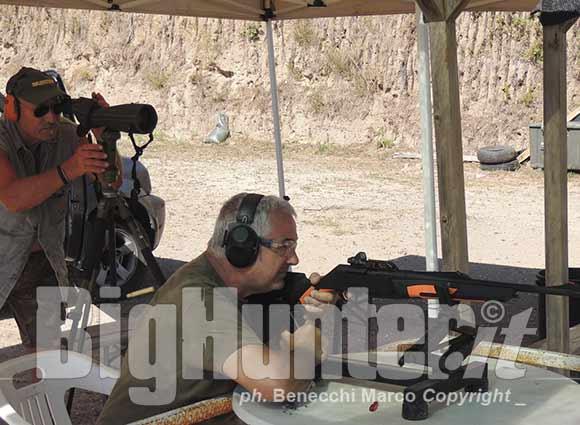BigHunter Blog Il Tiro al poligono e quello a caccia? COME