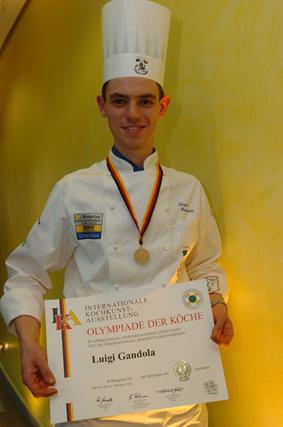 Luigi Gandola