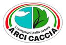 Arci Caccia logo