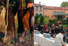 Festa dei cacciatori Castagneto CArducci