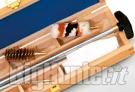 Pulizia e manutenzione del fucile