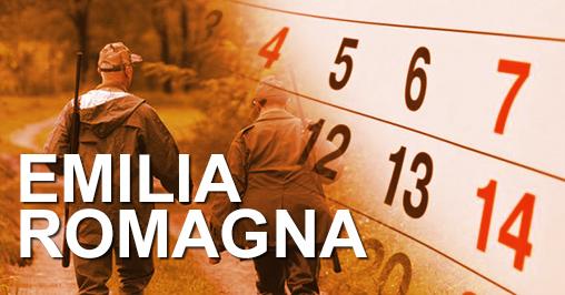 Calendario Venatorio Lombardia 2020.Emilia Romagna Pubblicato Calendario Venatorio 2019 2020
