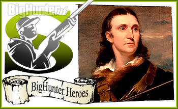 BHheroes John James Audubon