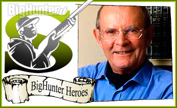 Bh Heroes Wilbur Smith