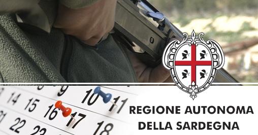 Calendario Venatorio Sardegna.Sardegna Arriva Parere Ispra Su Calendario Venatorio