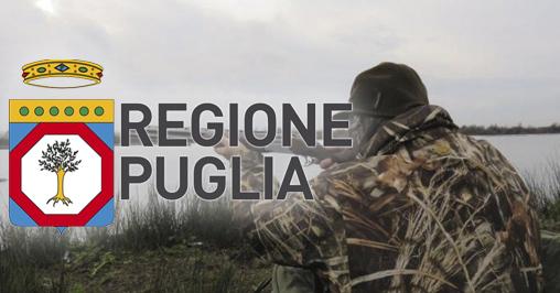 Calendario Venatorio Puglia Ultime Notizie.Puglia Approvato Calendario Venatorio 2018 2019 Bighunter