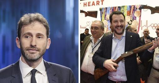 M5S, Casaleggio: 'Obiettivo 1 mln di iscritti'