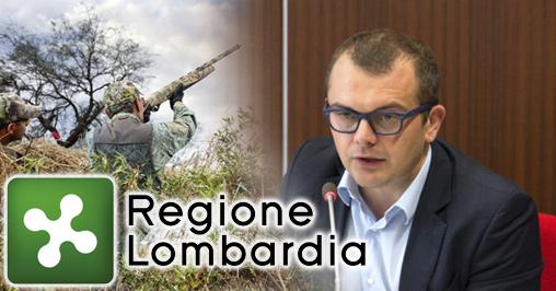 Rolfi Lombardia Caccia