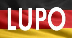 Lupi in crescita in Germania