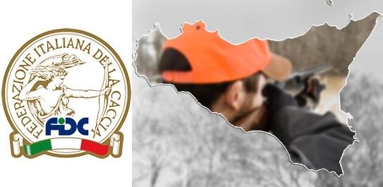 Federazione Siciliana Della Caccia Calendario Venatorio.Caccia Coniglio Selvatico Fidc Sicilia Presenta Nuovo