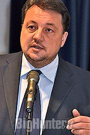 Gianni Fava Assessore regionale Agricoltura Caccia Lombardia