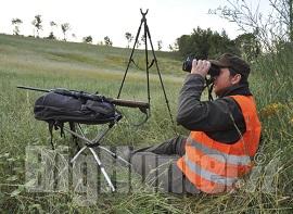 Sicurezza caccia 2017