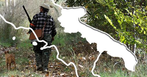 Calendario Venatorio Puglia Ultime Notizie.Puglia Ok Legge Caccia 20 Giornate Migratoria In Mobilita