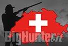 Legge sulla caccia in Svizzera