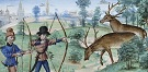 Convegno selvaggina e cacciagione Bologna