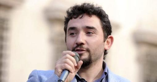 Filippo Gallinella  presidente della Commissione Agricoltura Camera