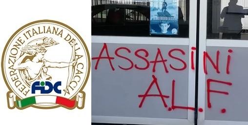 Federazione Siciliana Della Caccia Calendario Venatorio.Fidc Attacchi Degli Estremisti Non Ci Fanno Paura Bighunter