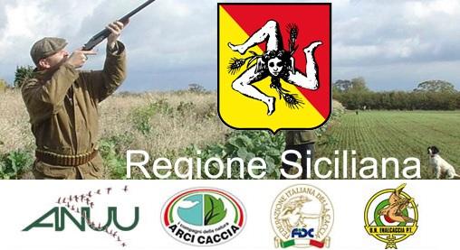 Gazzetta Ufficiale Calendario Venatorio Sicilia.Sicilia La Reazione Delle Associazioni Venatorie Bighunter