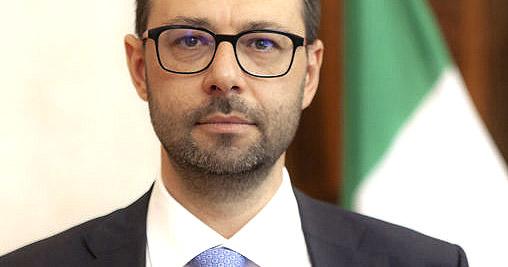 Ministro Patuanelli
